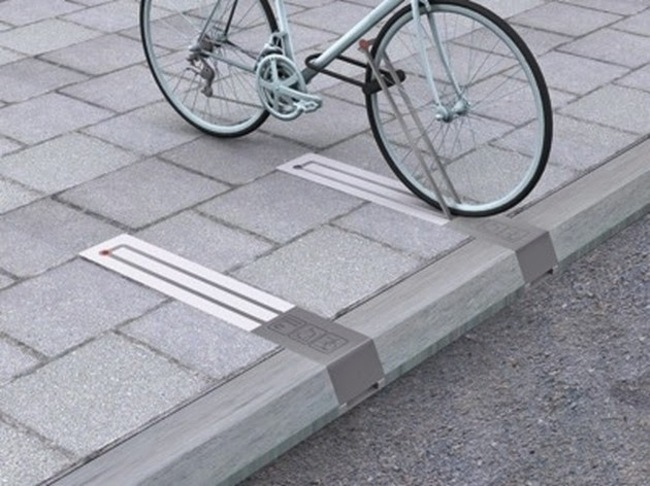 01-Bike racks that don't take up sidewalk space