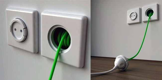 01-the ultimate outlet would also have extension cords built into the wall