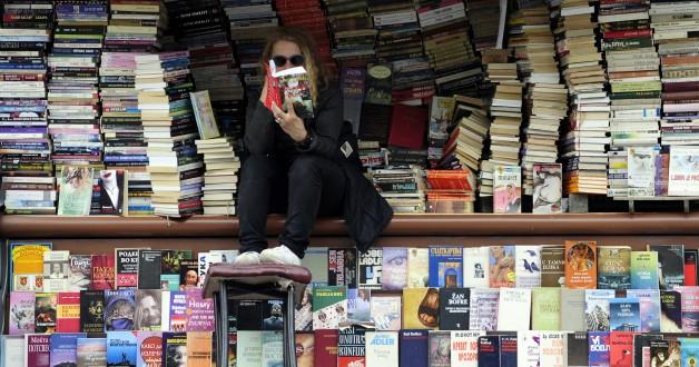 entrepreneur books