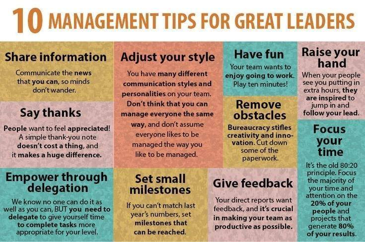 management-tips-for-great-leaders