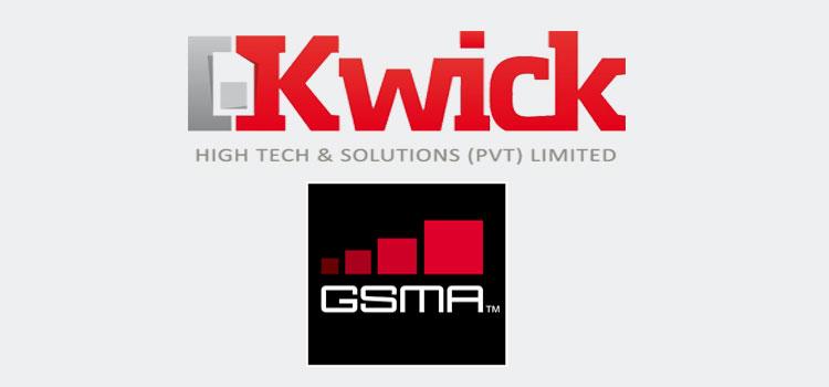 kwick gsma