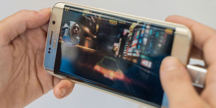 Samsung's Game Recorder