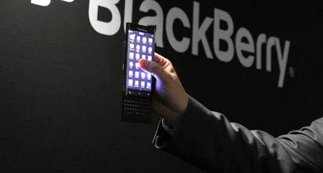 blackberry andriod