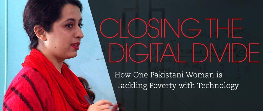 essays on the digital divide